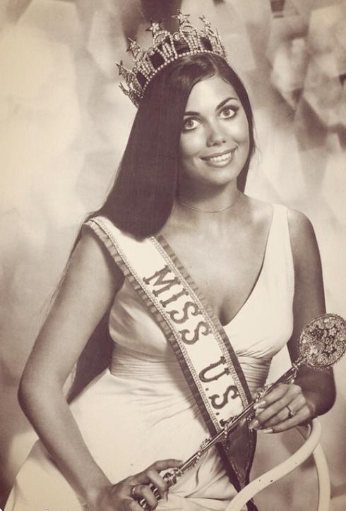 1970 Debbie Shelton