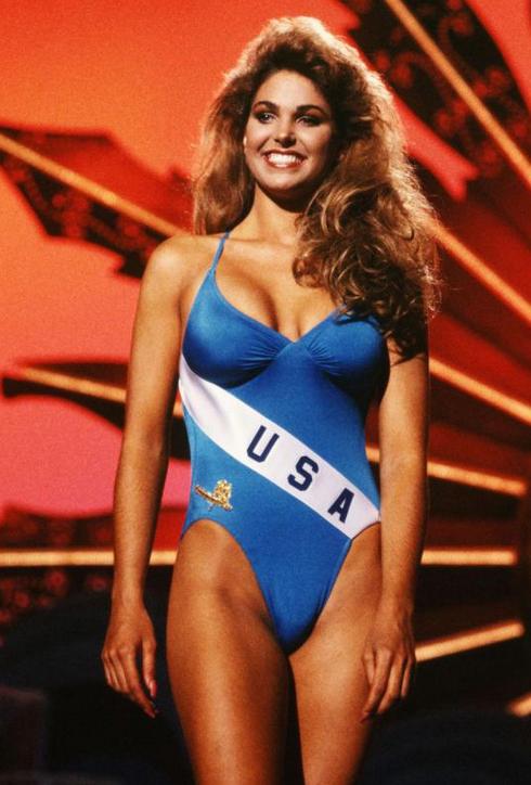 1989 Gretchen Lynn Polhemus