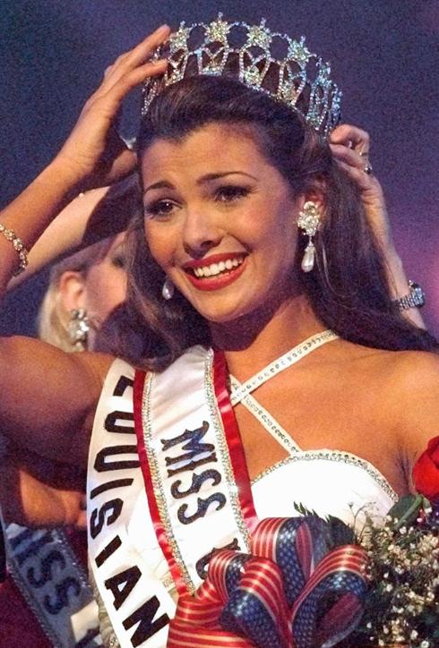 1996 Ali Landry
