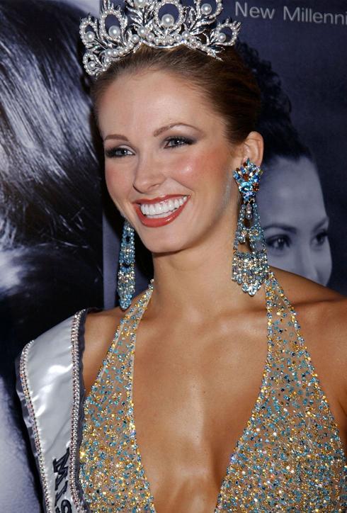 2004 Shandi Finnessey