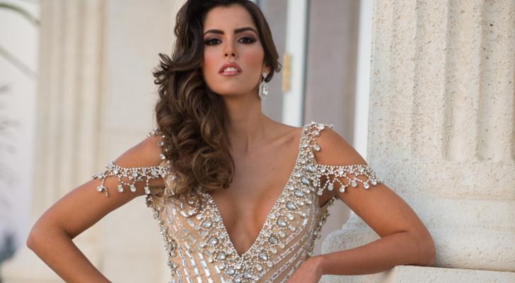 d061cc690 Miss Universo 2014  Mejor Miss en Traje de Noche
