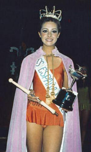 MissEspaña1972