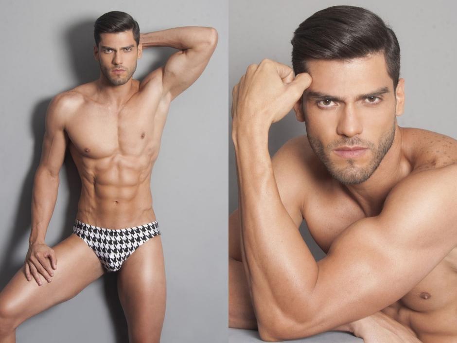 Gabriel Correa