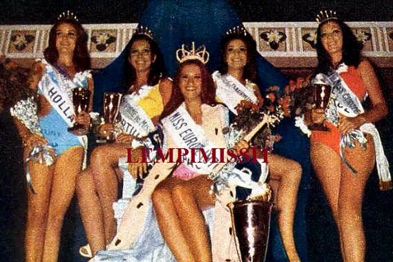 Top5MissEurope1970