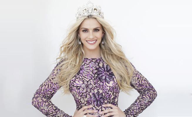 Primer Hot Picks Miss USA 2019  